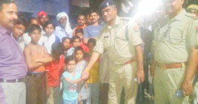 uttar pradesh police co jata shankar rao